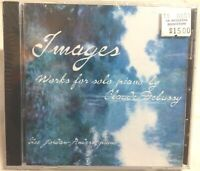 Images: Works For Solo Piano by Claude Debussy - Sealed CD