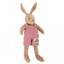 Moulin privée Petit Sylvain Rabbit (lapin) Bébé Jouet Doux 30 cm la grande famille