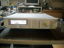 Rohde Amp Schwarz Sml01 Signal Generator 9khz 11ghz With Option Sml B1 Sml 19