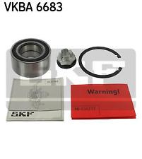 Radlagersatz - SKF VKBA 6683