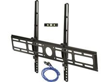 "Rosewill RHTB-14003 32""-70"" LCD LED TV Lockable Tilt Wall Mount with 6 ft. HDMI"