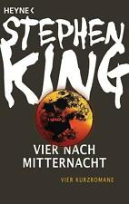 Deutschsprachige Belletristik-Stephen-King