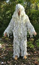 Camosystem Premuin Winter Ghillie Suit