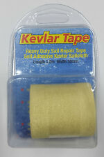 Kevlar Sail Repair Tape - Self Adhesive - 1.5m x 50mm