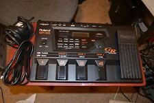 Roland GR-33 Guitar Synthesizer w/ GK-2A Pickup and Boss Power Supply