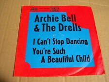 "ARCHIE BELL & THE DRELLS - I CAN'T STOP DANCING - 7""(5)"