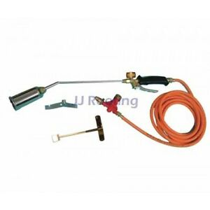 Gas Torch - Roofing - Medium Propane Blow Torch