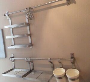 IKEA Grundtal Regal Gebraucht