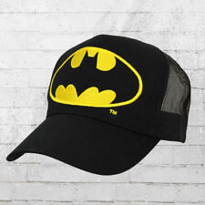 nightwing symbole casquette réglable avec imprimé visière brand new DC COMICS BATMAN