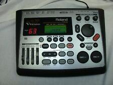 Roland TD 8 drum brain with power supply