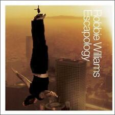 Escapology by Robbie Williams (England) (CD, Mar-2011, 2 Discs, EMI)