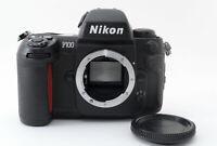 [Exc] Nikon F100 35mm SLR Film Camera Body serial : 2004600 from Japan