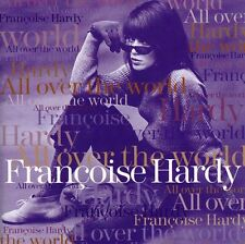 Françoise Hardy, Francoise Hardy - All Over the World [New CD]