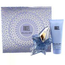 Thierry Mugler Angel Gift Set 50ml Eau De Parfum Body 100ml Lotion EDP Spray