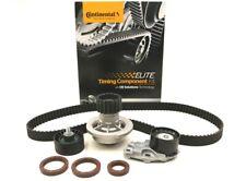 NEW Continental Timing Belt Kit w/ Water Pump GTKWP335 Aveo Wave Swift 1.6 04-08