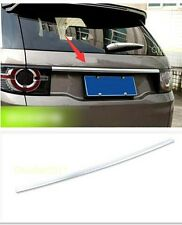 Central Rear Door Molding cover trim for 2015-2017 Land Rover Discovery Sport