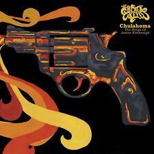The Black Keys - Chulahoma (1LP Vinilo) 2011 Fat Possum Nuevo