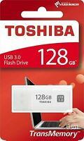 Toshiba® 128GB TransMemory™ U301 Flash Drive USB 3.0 Memory Stick
