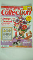 Cross Stitch Collection Magazine November 2004 Number 110 With Giant Chart