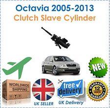 For Skoda Octavia 1.9TDi BKC BXE BLS 2005-2013 SACHS Clutch Slave Cylinder New
