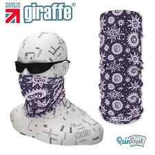 G360 Balaclava Bandana Face Mask Neck Tube headgear ski run cycle motorbike jog
