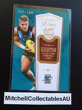 2016 Select Certified Guernsey Redemption Ollie Wines Port Adelaide Power #62