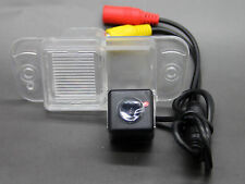 NTSC Car Parking Reverse Rear-View Backup Camera Fo Ssangyong Actyon I 2005-2011