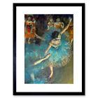 Edgar Degas Dancer Old Master Art Picture Framed Wall Art Print