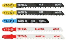 YATO Yt-3445 – Saw Jigsaw Blade Set of 5pcs