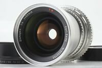 【 Rare! EXC ++++】 Hasselblad Carl Zeiss Distagon T* C 50mm f/4 Chrome From JAPAN