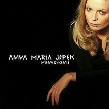 CD ANNA MARIA JOPEK Nienasycenie