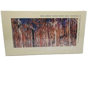 Artist Arthur Boyd Parliament House Great Hall Tapestry 1000 Piece Jigsaw Puzzle