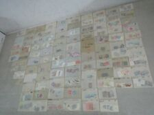 Nystamps Netherlands many mint NH stamp collection