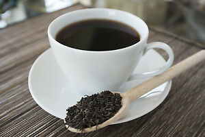 Puerh Black Tea 100 Tea Bags Organic Full-bodied aged Yunnan China Tea free ship