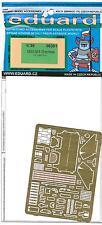 Eduard M4A3E8 Sherman Photo Etch Details 1/35 36 301 For Tamiya Kit  ST