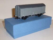 0086-Lima vagón cerrado tipo J Epoca III  R.N.   H0 - 1/87