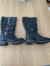 Immaaculate Caterpillar Boots Size 6