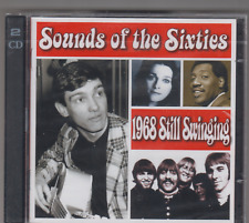 Sounds Of The Sixties - 1968 - Still Swinging ( Time Life )