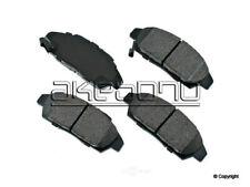 Disc Brake Pad Set fits 1990-1994 Honda Accord  WD EXPRESS