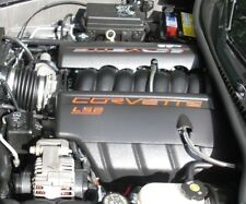 2005 Chevrolet CORVETTE C6 LS2 6.0 Liter Engine 400hp 78721 miles!