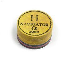 Klebeleder Navigator Mehrschicht - Alpha  - H - 14  mm, 1 Stück