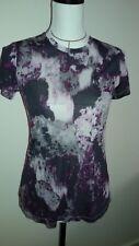 Saba ladies t-shirt style top Size XXS
