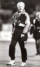 Original Press Photo Holland Netherlands Thijs Libregts (Manager) 1989