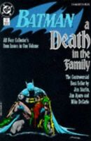 Batman: Death in the Family by Carlo, Mike De 1852862076 The Fast Free Shipping
