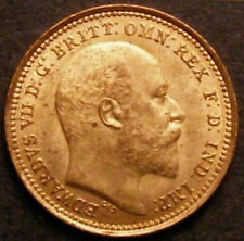 More details for 1902 bu-afdc edward vii third farthing cgs 88  ms65-ms66