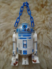 USED Tokyo Disneyland STAR TOURS Disney STAR WARS R2-D2 Candy Case Snack Case