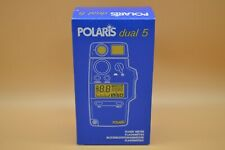 POLARIS DUAL 5 FLASH METER - BRAND NEW IN BOX NEVER USED