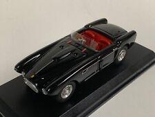 1/43 Art Model Ferrari 340 Mexico Spider 1953 USA in Blue  ART235.   D188
