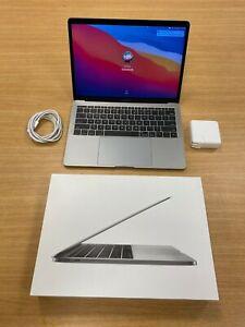 "Apple MacBook Pro 13"" Laptop (2017, Space Gray), 256GB 8GB Ram, 2.3 GHz, i5"