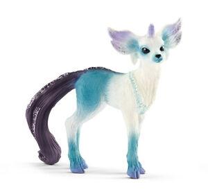 Schleich 70548 Venaja's Blossom Deer Unicorn Bayala Mythical Toy Model 2017 -NIP